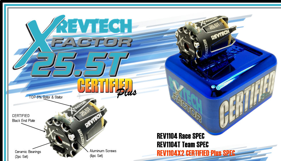 TEAM TRINITY Your Online Source For R C Speed And Performance