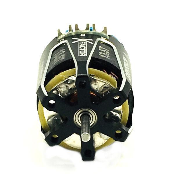 X-Factor 13 5T Race SPEC Brushless Motor