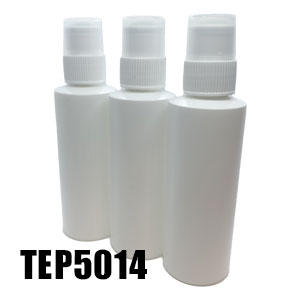 Trinity Empty 4oz Traction Dauber Top Bottles 3 Tep5014
