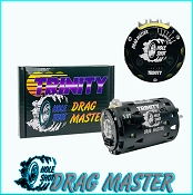 Drag Master 3.0T Holeshot Brushless Motor