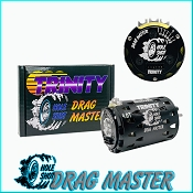 Drag Master 4.0T Holeshot Brushless Motor