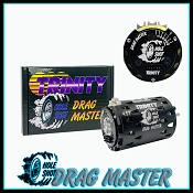 Drag Master 4.5T Holeshot Brushless Motor