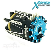 X-Factor 13.5T Race SPEC Brushless Motor