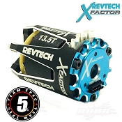 X-Factor 13.5T Team Brushless Motor