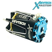 X-Factor 17.5T Race SPEC Brushless Motor