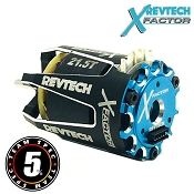 X-Factor 21.5T Team SPEC Brushless Motor