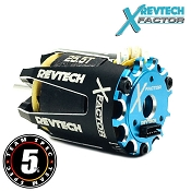 X-Factor 25.5T Team SPEC Brushless Motor