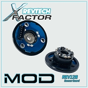 RevTech X-Factor Modified Sensor Board
