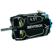 X-Factor 4.5T Modified Series Brushless Motor