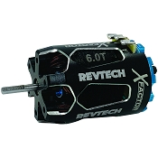 X-Factor 6.0T Modified Series Brushless Motor