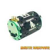 Monster Horsepower Modified 5.0T Brushless Motor