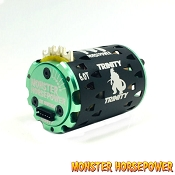 Monster Horsepower Modified 6.0T Brushless Motor