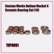 Custom Works Outlaw and Rocket 4 Ceramic Bearing Sets (14)
