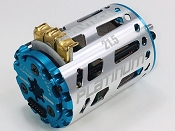 Pre-Production Revtech 21.5t PT78 Platinum Sensored Brushless Motor