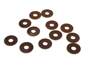 Phenolic Brushed Motor Washers (12)