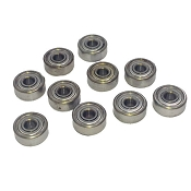 Stock Replacement Motor Bearings Bulk Tube (10)