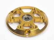 24K Pinion Side Plate with Bearing