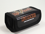 LiPo Locker for 1 Cell Battery Packs
