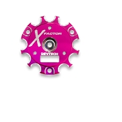 "X-Factor ""Pink"" Endbell with Ball Bearing"