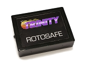 RotorSafe (Rotor Storage Box)
