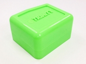 Monster Green Trapezoid Motor Box