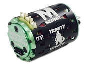 Monster Horsepower 17.5t ROAR Spec Brushless Motor