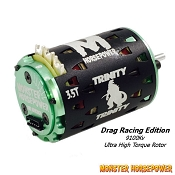Monster Horsepower Modified 3.5T Drag Brushless Motor