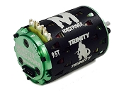 Monster Horsepower Modified 9.5T Brushless Motor