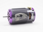 D8 2000KV 1/8 Sensored Brushless Motor