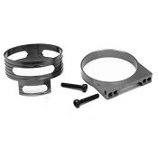D4 30mm Fan Mount Kit w/o Fan
