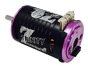 Zombie 4000KV 4 Pole Short Course Sensored Brushless Motor