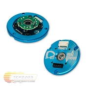 D8.5 Complete Sensor Board Assembly w/ Bearing