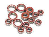 Certified B6 Series & B5M Red Seal Ceramic Ball Bearing Set (14)