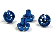 Team Associated +9 Spring Cups (4)