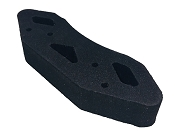 Touring Car Foam Bumper (Xray NT-1)