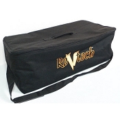 Team Revtech Logo Short Course Duffle Bag