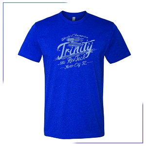 "Team Trinity ""LifeStyle""  Shirt"