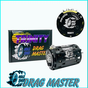 Drag Master 3.5T Holeshot Brushless Motor