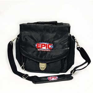 EPIC Motorsports Logo Carry Bag