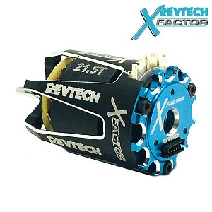 X-Factor 21.5T Race SPEC Brushless Motor