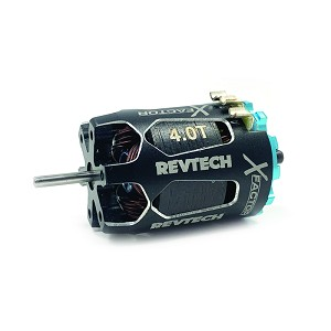 X-Factor 4.0T Modified Series Brushless Motor