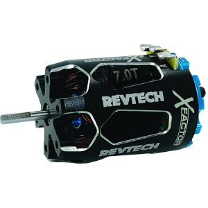 X-Factor 7.0T Modified Series Brushless Motor