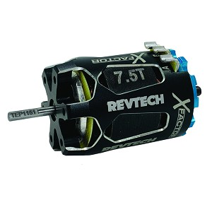 X-Factor 7.5T Modified Series Brushless Motor