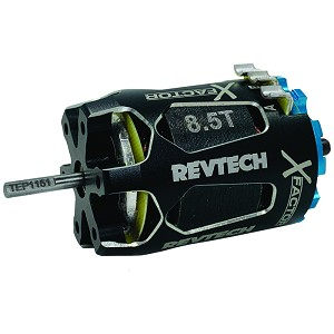 X-Factor 8.5T Modified Series Brushless Motor