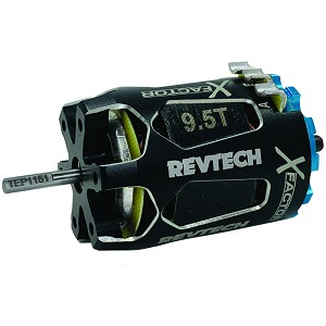 X-Factor 9.5T Modified Series Brushless Motor