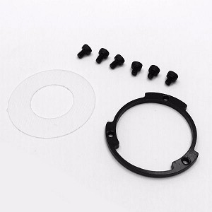 X-Factor Hardware Kit (Screws, Lock-ring, Insulator Washer)