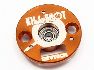Kill Shot Sensor Board Cover Plate with Bearing