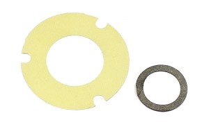 24K Isolator Washers