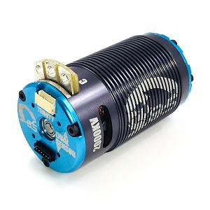 D8.5 2000KV 1/8 Buggy / Truggy Sensored Brushless Motor